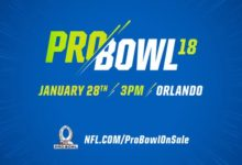 NFL Pro Bowl National 2018
